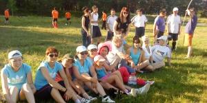 Летняя спартакиада 2012